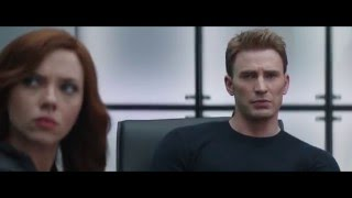 Marvel's Captain America: Civil War Trailer | Official HD | Available on Blu-ray, DVD and Digital