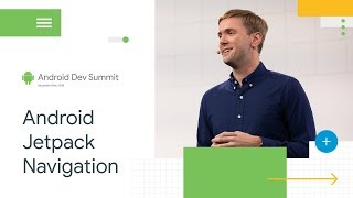 Single Activity: Why, When, and How (Android Dev Summit '18)