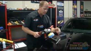 Part 2 - How To Pick the Right Car Polisher for your Detail Project