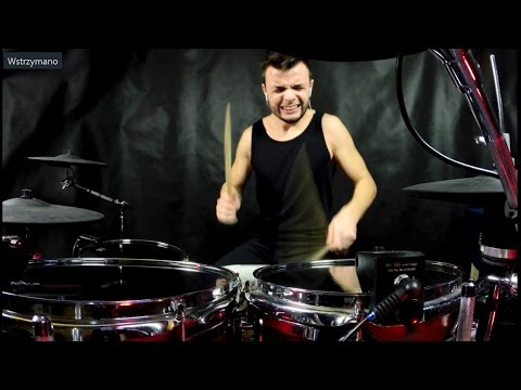 Bring Me The Horizon - Drown | Drum Cover | Artur Żurek