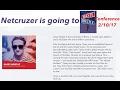 NETCRUZER'S VLOG 2017-02. I won Elite Hustler VIP!