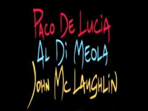 John Mclaughlin - Manha De Carnaval