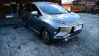 Review Mitsubishi Xpander Ultimate AT 2018