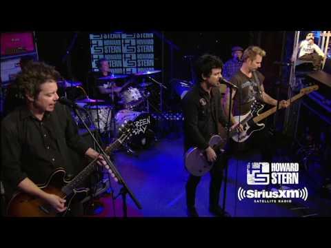 Cover Lagu Green Day