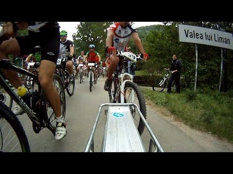 Aventuri pe bicicleta la Liman Bike Race 2013 - editia a VIII-a