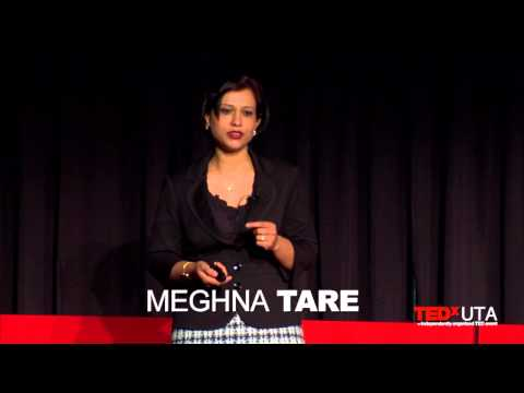 Why should we care about our planet? Meghna Tare at TEDxUTA