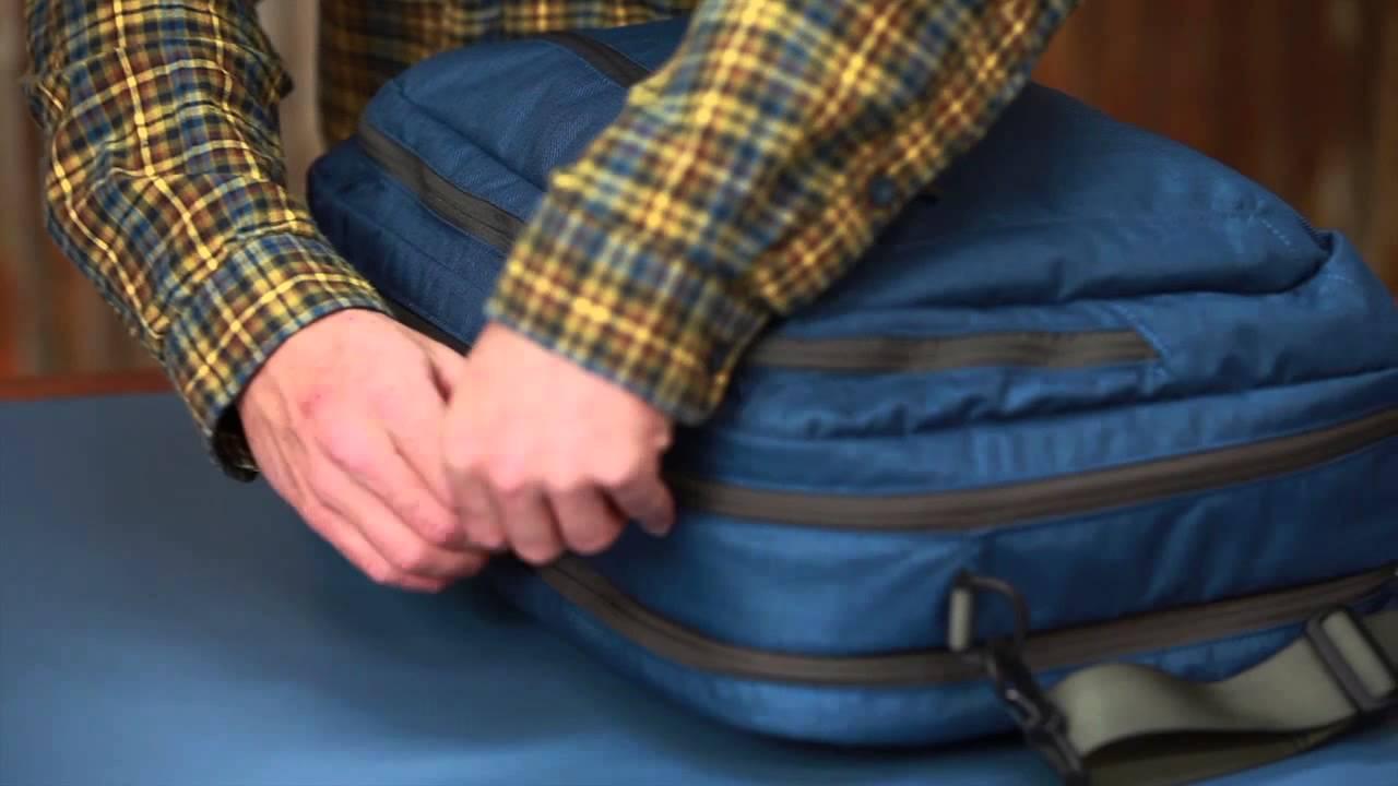 Patagonia Transport Shoulder Bag 26l Review 5