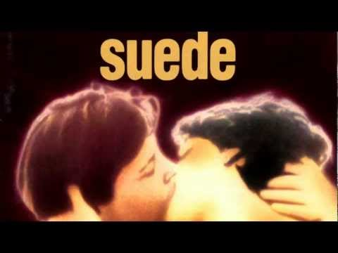 Suede - Shes Not Dead