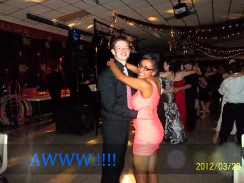 Four County Career Center Dance 2012