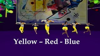 Yellow - Red - Blue: SLDC –Impressions