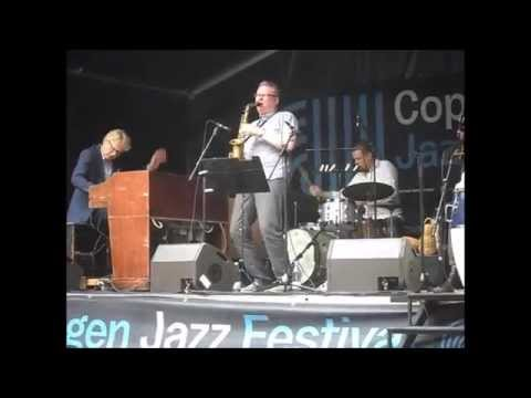 Kjeld Lauritsen feat. Sigurdur Flosason - Angel Eyes (CPH Jazz Festival 2014) [official HQ video]