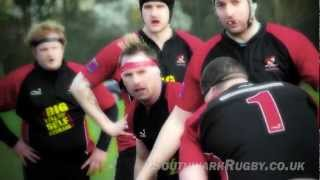 Rugby Union London - Southwark Lancers RFC 2012