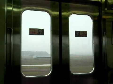京成3700形 モハ3734 大佐倉→京成酒々井