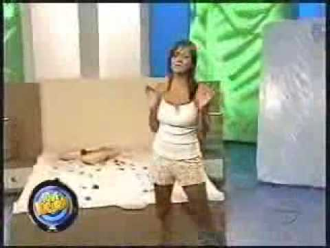 Women humiliated on Mexican Television Show