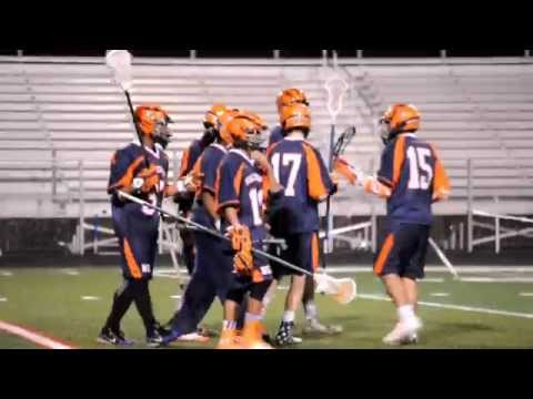 North Stafford High School Wolverines at Potomac High (Lacrosse)