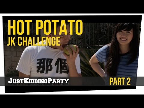 Hot Potato Challenge - Part 2 video