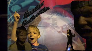 JERS BEARS EP4- NONSTOP REDNECK FUN- RC CAR FIREWORKS RACE, SLEEPING  BABY CHEERIO - CATCH TURTLES