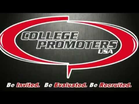 Parker Pell - 2014 Summer Select Footage w/ Junior Season Highlights