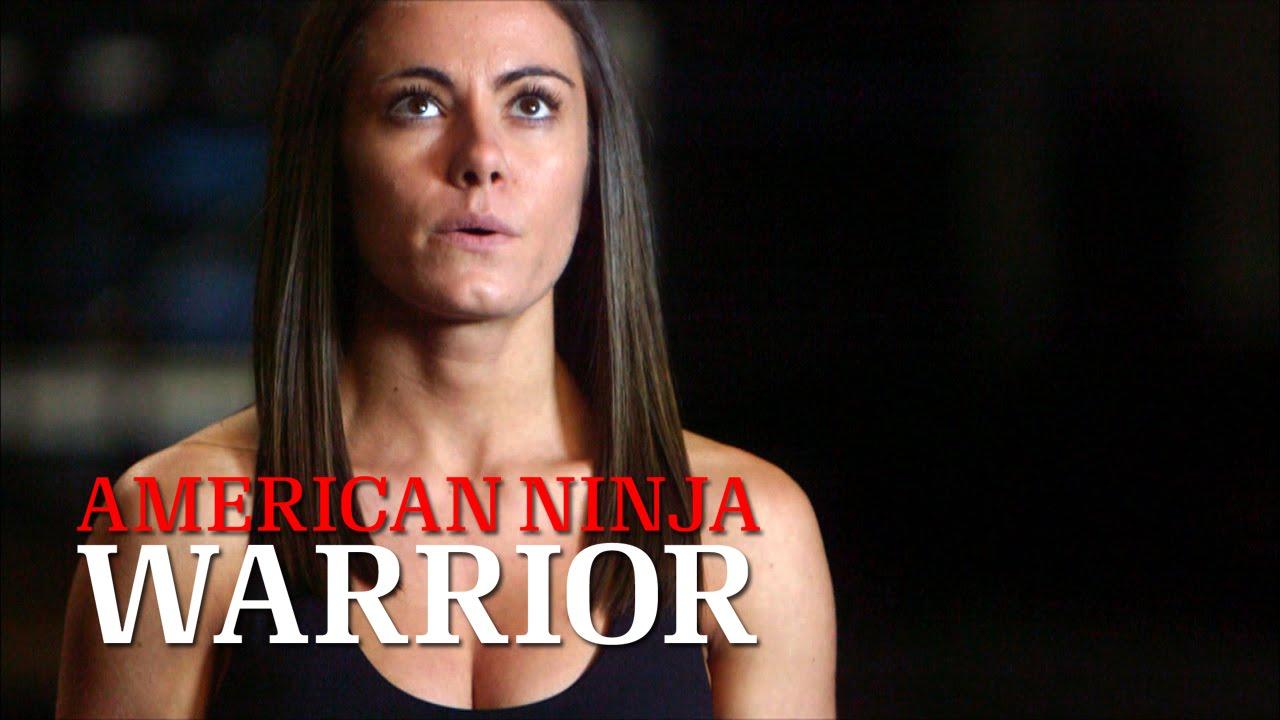 Hottest American Ninja Warrior Women American Ninja Warrior