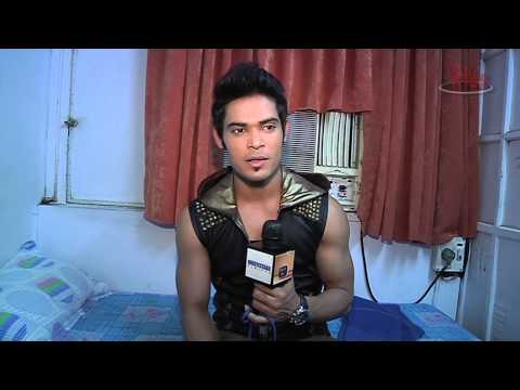 Kunwar Amar HAPPY to be BACK on DIL DOSTI DANCE sets