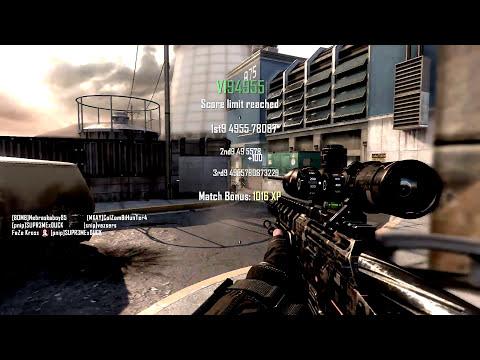 No Quickscoping!? Call of Duty Advanced Warfare Sniping REMOVED?