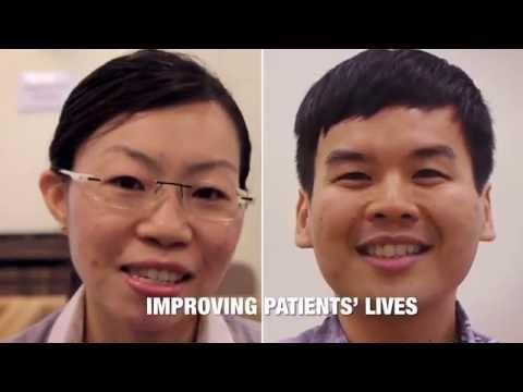 Improving Patients' Lives: Medical Social Worker