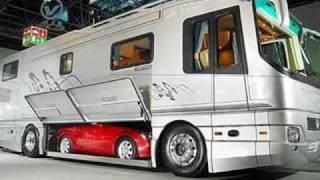 Dream Caravan