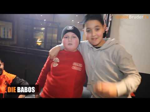 CHABOS WISSEN WER DER BABO IST (REMIX) PARODIE - HABIBI BRUDER Music Videos