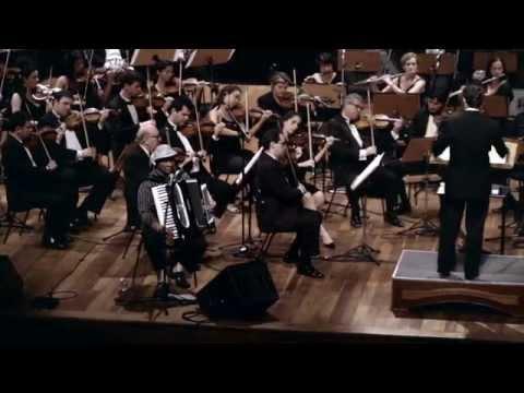 Dominguinhos + Jazz Sinfônica [eu Só Quero Um Xodó] video