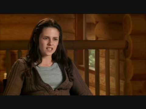 Soundbites - Kristen Stewart on Bella Swan