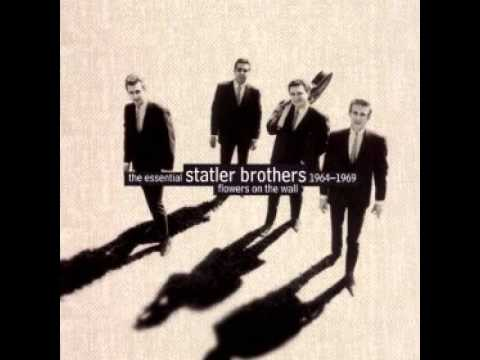 Statler Brothers - You Can