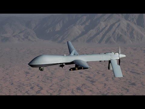 From Drone Strikes to Black Sites, How U.S. Foreign Policy Runs Under a Cloak of Secrecy