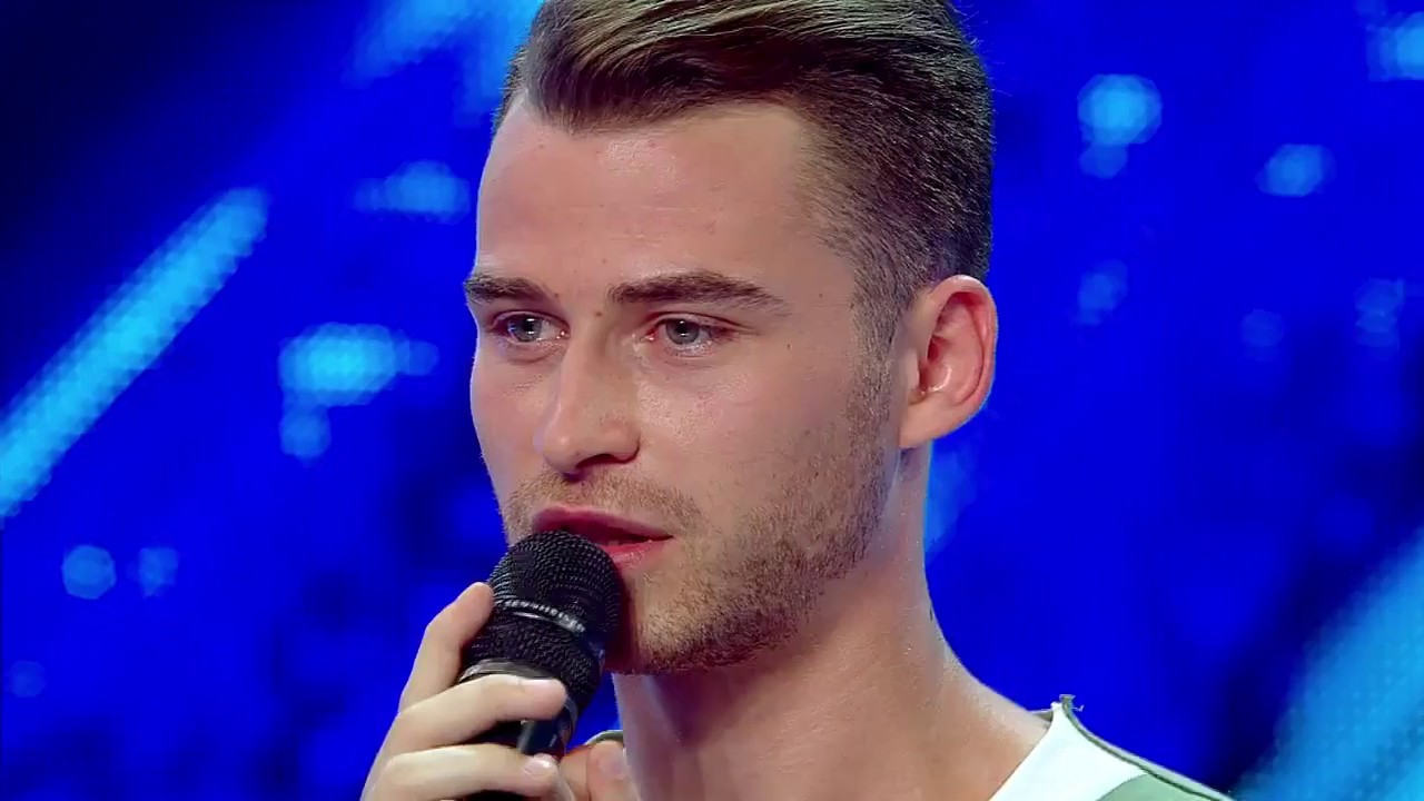 """""""Am venit să nu stau acasă"""". Viorel Grecu și-a încercat din nou norocul la X Factor"""