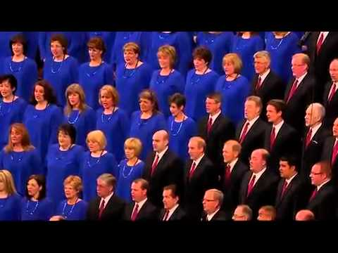 This Is the Christ  ~ Mormon Tabernacle Choir : Book of Mormon MUSIC