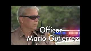 [FSA Law Enforcement Officer of the Year 2014] Video