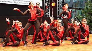 CMT Ballet Dance Show MIRAKL  Ostrov 2019 GK