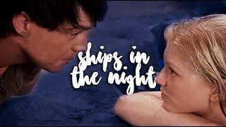 download lagu Rikki + Zane  Ships In The Night gratis