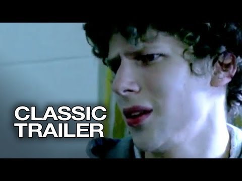 Camp Hell (2010) Official Trailer #1 - Jesse Eisenberg Movie HD