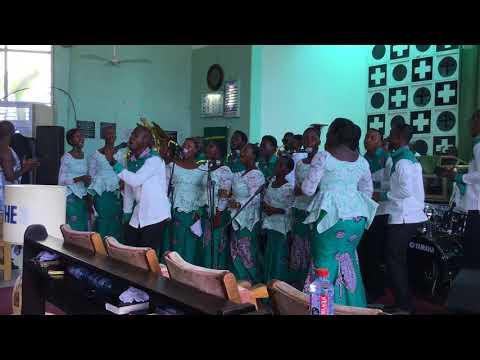 Ebenezer Voices Launching 20 years Anniversary part 1