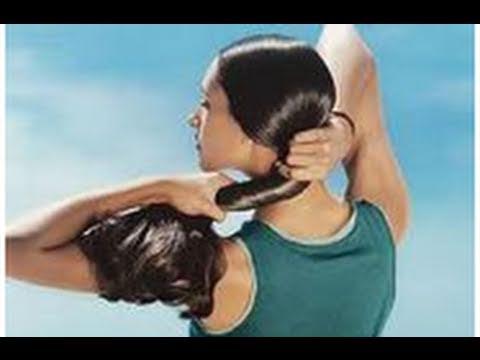Coco para hacer crecer el cabello y evitar la caída. grow hair faster, hair loss remedy. ecodaisy