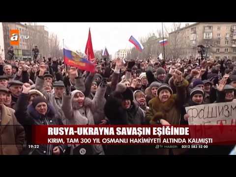 Rusya vs Ukrayna Savaşı Yakın