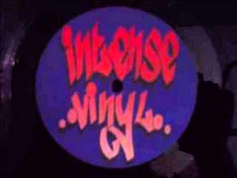 DJ Intense - The Creator