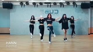KPOP RANDOM DANCE CHALLENGE [MIRRORED]