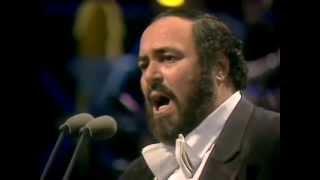 Luciano Pavarotti 39 Nessun Dorma 39