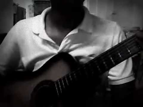 A Mi Manera (Spanish Version Of My Way - Frank Sinatra) Instrumental Guitar Strumming