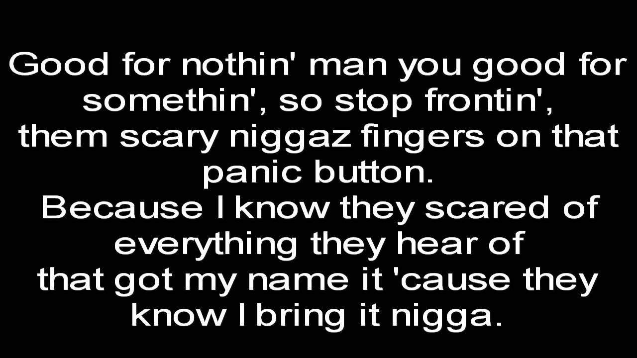paranoid ty dolla sign lyrics - photo #18