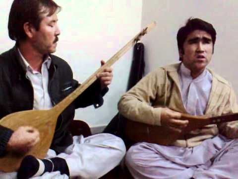 Zamin Ali & Ali Zarghaam video