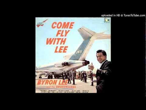Byron Lee Jamaica Ska Say Bye Bye