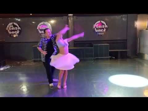 BDA2018: Katerina & Honzo in performance ~ video by Zouk Soul