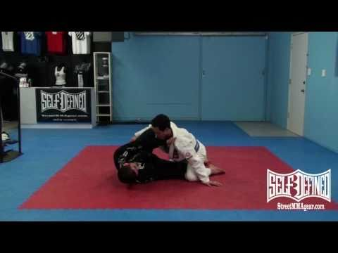 Half Guard Escape: 93 Guard Brazillan Jiu Jitsu Techniques Image 1